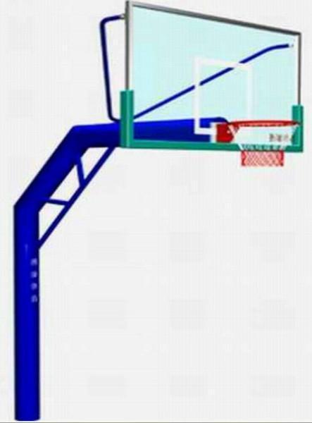惠州篮球架厂家 价格合理的篮球架出售