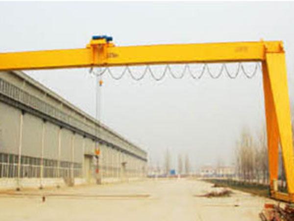 哈尔滨桁吊-选购好用的哈尔滨桥式起重机就选黑龙江华矿