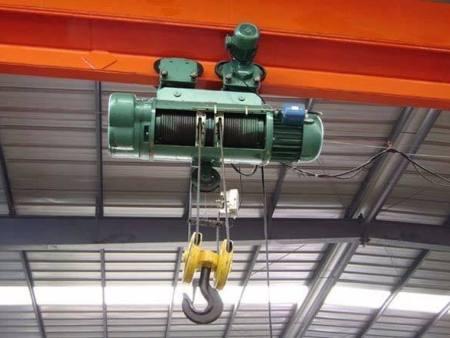 鹤岗起重机厂家-性价比高的黑龙江环链电动葫芦哪里有卖