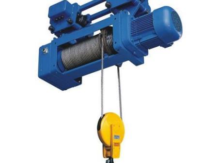 齐齐哈尔电动葫芦-黑龙江欧华起重机械黑龙江环链电动葫芦作用怎么样