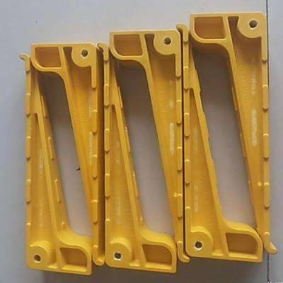 玻璃钢支架工地用电缆支架复合电缆支架厂家