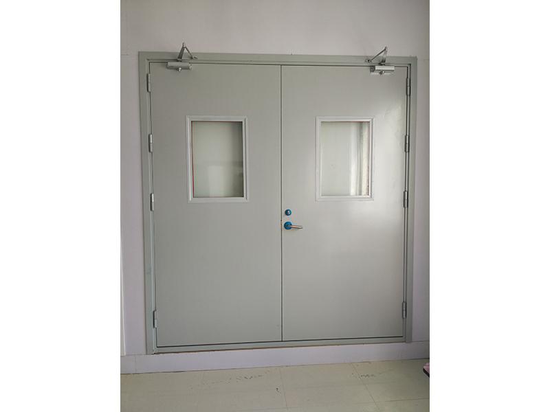 甘肅玻璃防火隔墻設計安裝_哪里有供應實惠的蘭州|防火門