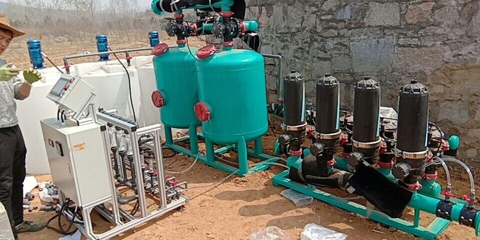 山西水肥一体化-来泽润节水-买口碑好的水肥一体化