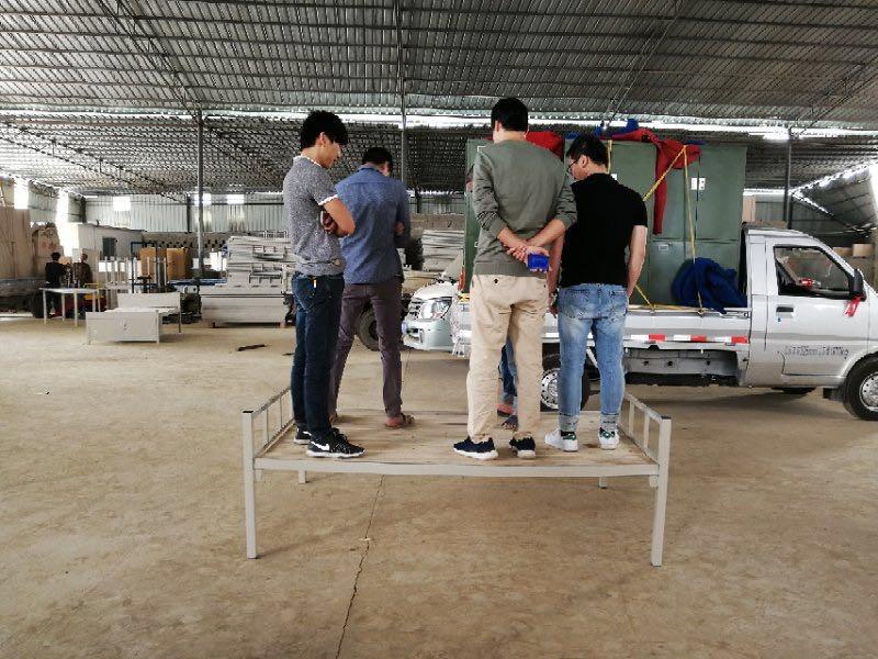 广西铁架床批发-南宁哪里有供应新品铁架床