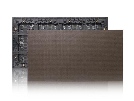 彩色led显示屏-华烨联结光电科技提供质量硬的显示屏
