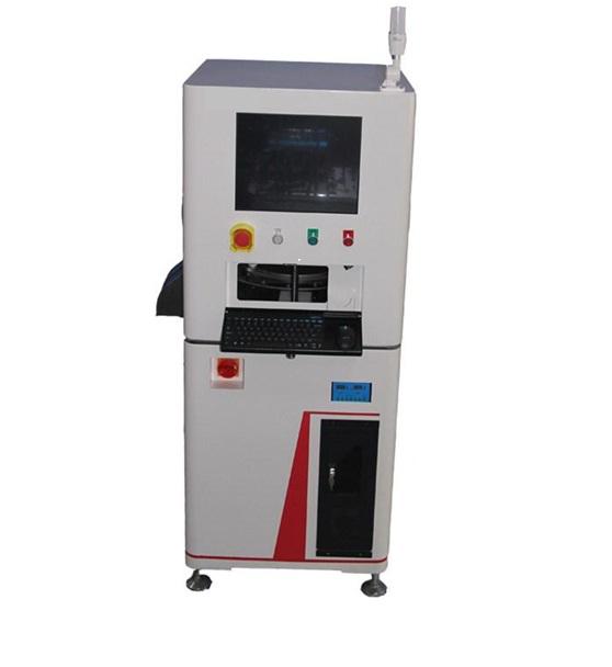 深圳視覺檢測設備 大量供應好的高速視覺檢測機