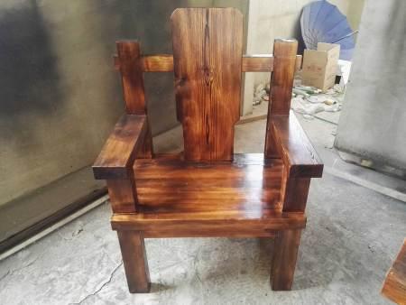 防腐木桌椅你值得拥有,白山防腐木桌椅