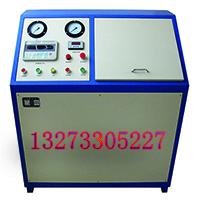 二氧化碳灭火器灌装机自动控制操作方便/