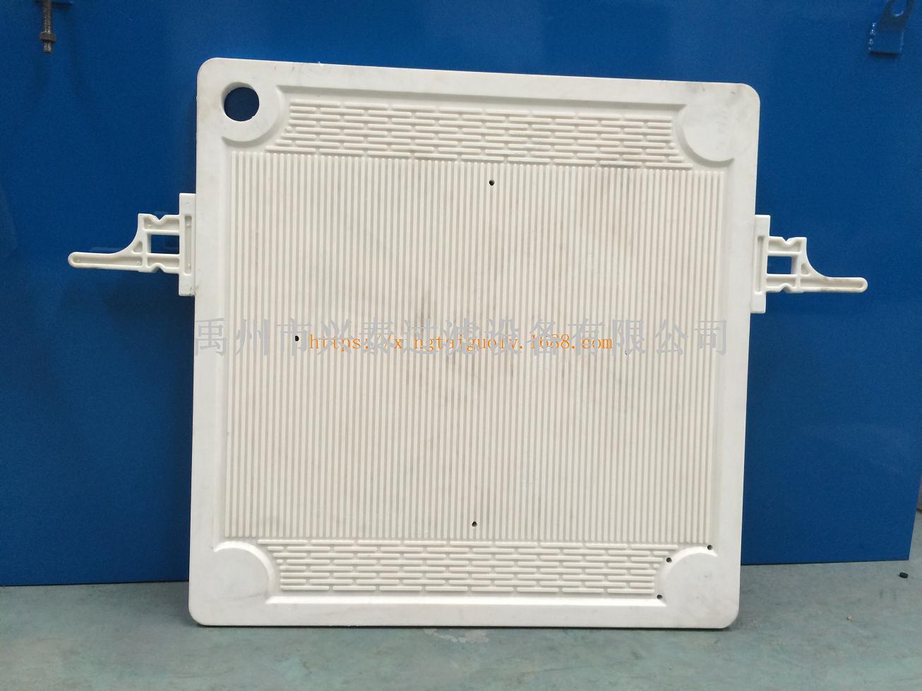 厢式铸铁滤板  压滤机板框式滤板  耐高温板框可定制