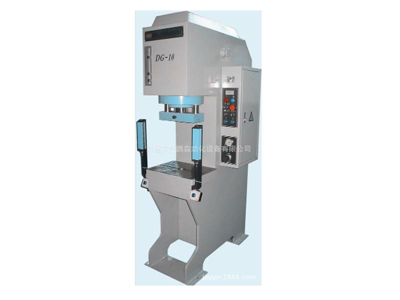 深圳四柱油压机厂家-广东价位合理的四柱油压机哪里有供应