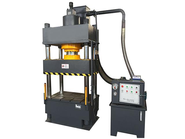 厂家直销餐具压制成型机 100吨四柱油压机
