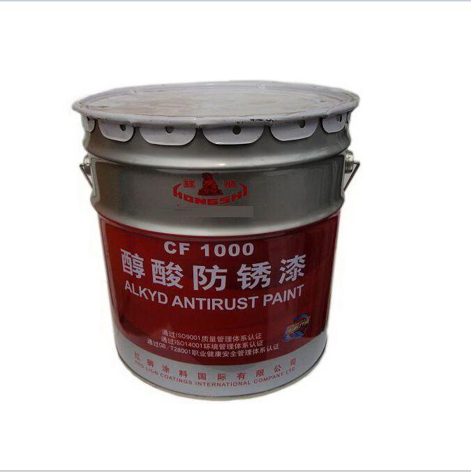 水性防腐漆,醇酸漆,防腐底漆