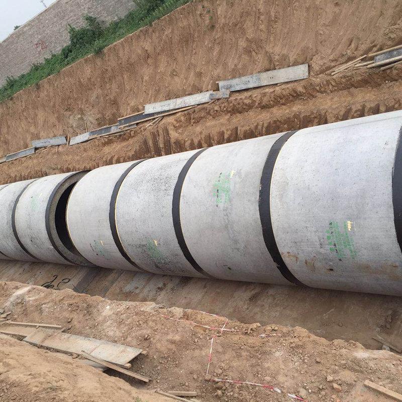 你知道在排水管施工前需要注意哪些问题?