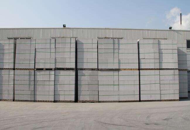 兰州加气块|物超所值的甘肃混凝土加气块白银胜昶水泥制品供应