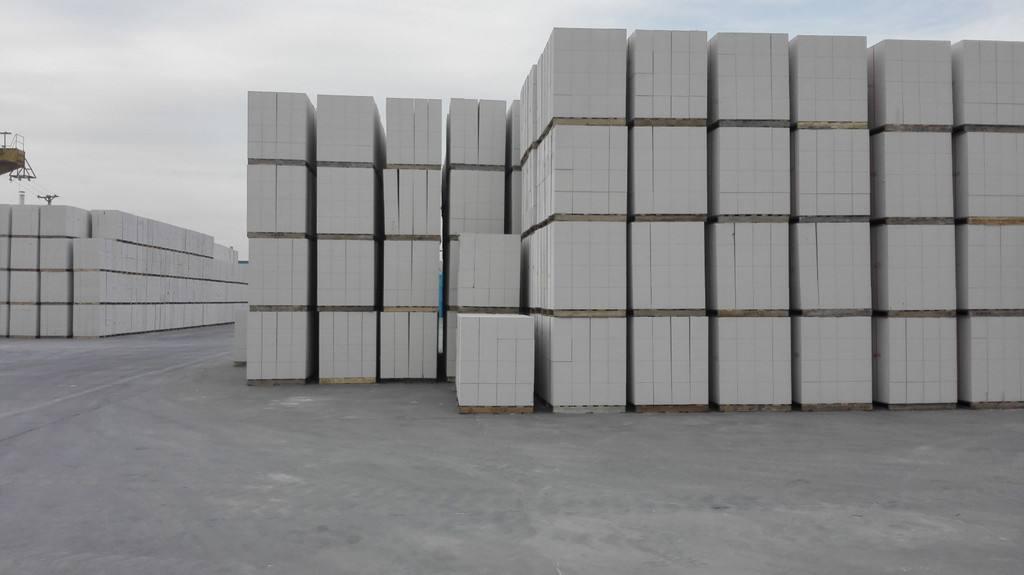 甘肅加氣塊-為您推薦白銀勝昶水泥制品性價比高的甘肅混凝土加氣塊