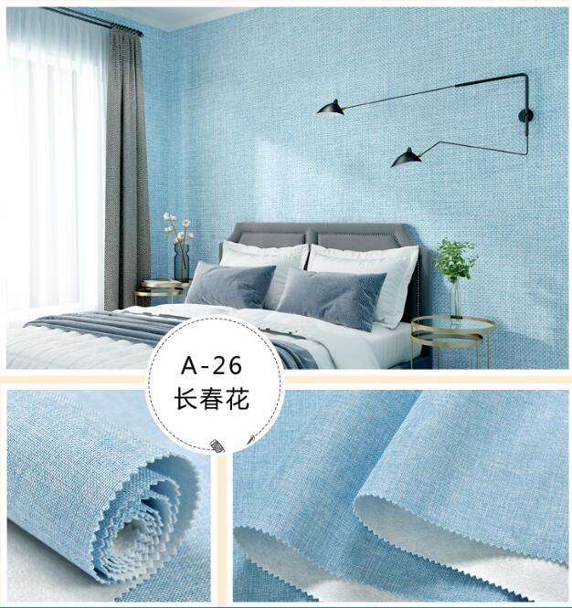 品種齊全的壁布廠家批發哪里有供應 河南壁紙壁布廠家批發