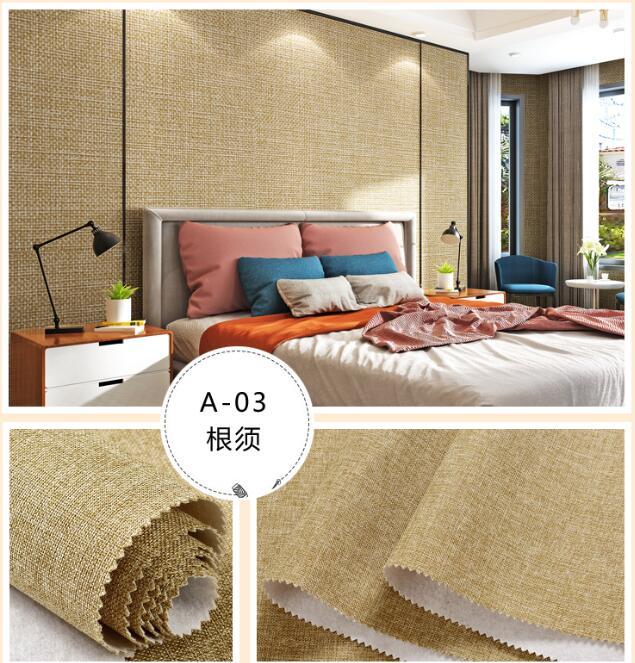 買質量可靠的壁布廠家批發當選沐思裝飾材料_鄭州哪里賣壁布