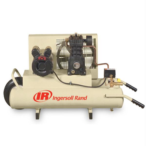 空压机_选购价格优惠的英格索兰无油螺杆就选康普斯机电,空压机