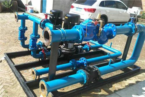 哈爾濱供暖設備專業供應商-哈爾濱洗浴泳池水處理設備