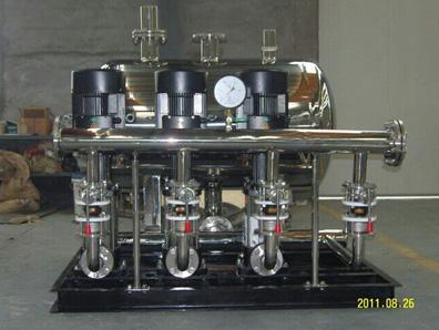 哪里能买到划算的哈尔滨无负压变频供水设备-哈尔滨洗浴泳池水处理设备