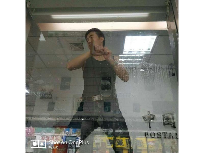 阳光房贴隔热膜,外贴节能隔热膜,民用玻璃安全防爆膜
