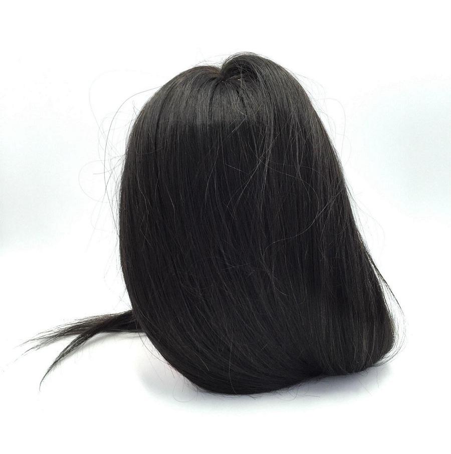 玛施美发合格的假发品牌