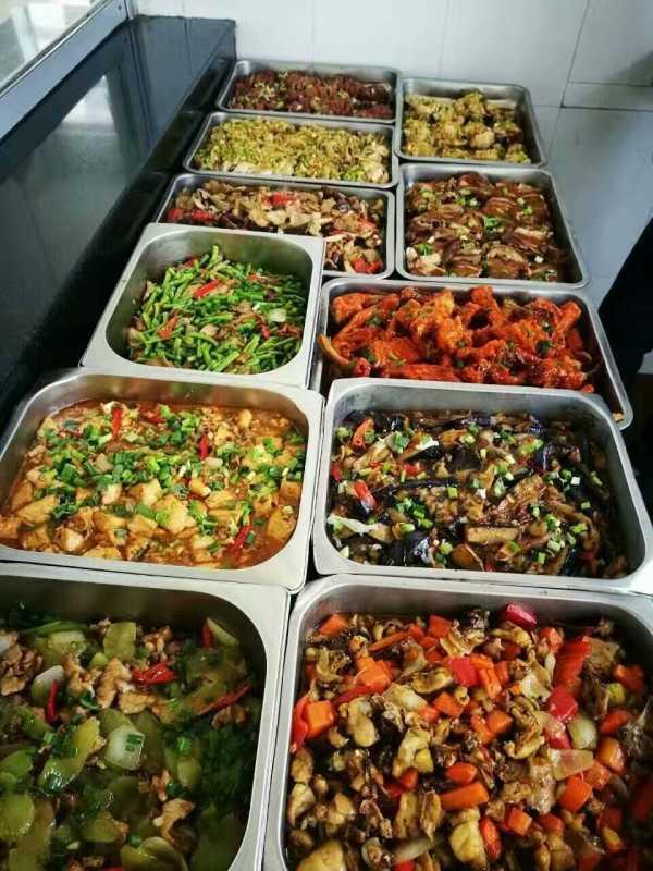 江苏员工食堂承包-想要口碑好的员工食堂承包服务就找苏南餐饮管理