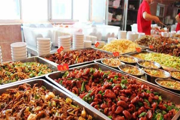 员工食堂承包哪里找_苏南餐饮管理供应口碑好的员工食堂承包服务