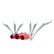 西安消防抗震支架销售-专业的西安抗震支架公司推荐