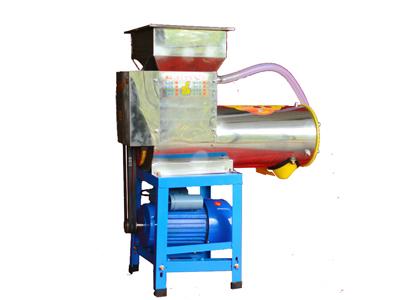 紅薯漿渣分離機|鑫塔機械作用怎么樣-紅薯漿渣分離機