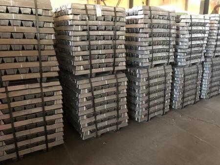 铝锭厂家_要买专业的铝锭就来天泰有色金属