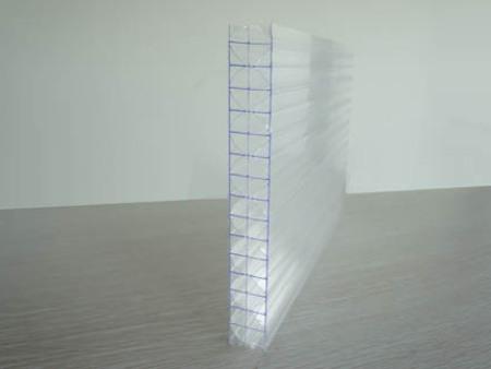 遼寧三層陽光板-沈陽供應好用的三層陽光板