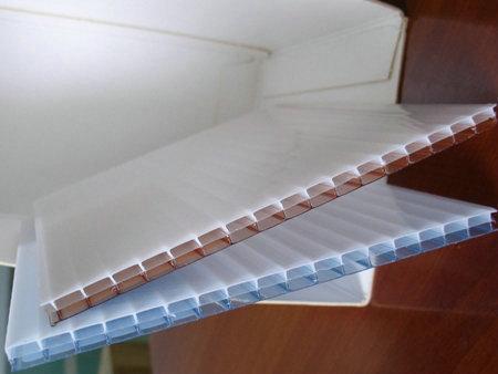 三層陽光板廠家-想買合格的三層陽光板-就來寶麗高聚合物