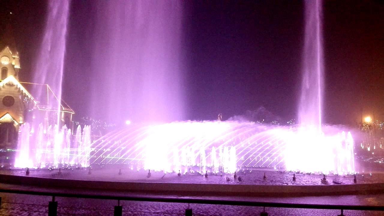 黑龍江噴泉設備_黑龍江地區銷量好的哈爾濱漂浮噴泉怎么樣