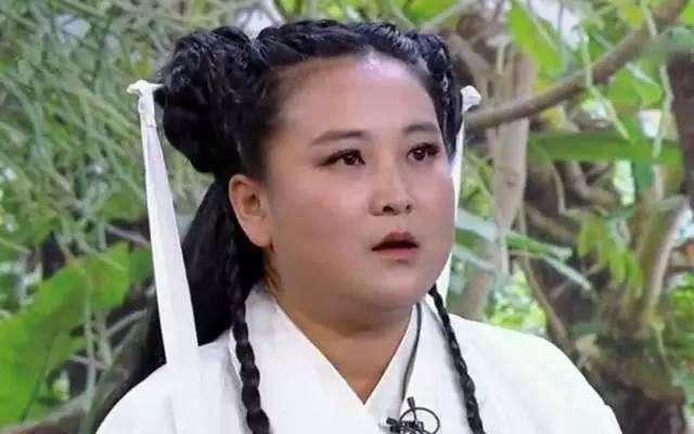 ?#37038;?#25581;秘:瘦的贾玲明明很美,为何就是不减肥?
