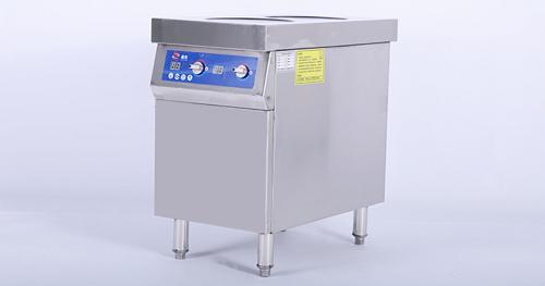 大功率电磁煲仔炉品牌-大量供应电磁单头大炒炉