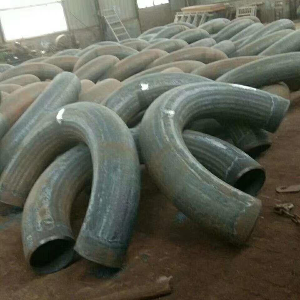 厂家供应无缝碳钢煨制大月牙弯管