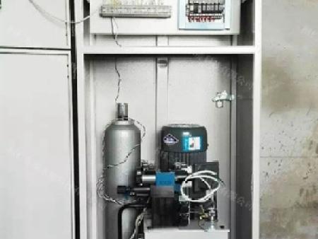 功能繁多的微机液压调速器