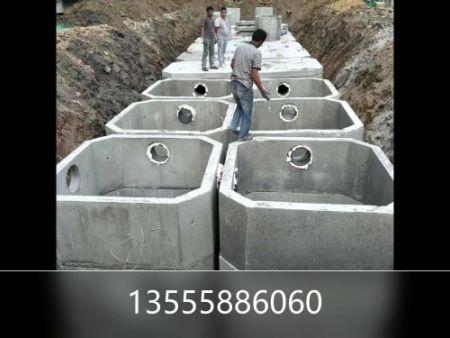 阜新化粪池哪家好-选购化粪池认准大恒大水泥制品厂