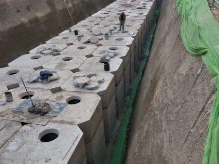 化糞池哪家好-購買化糞池優選大恒大水泥制品廠