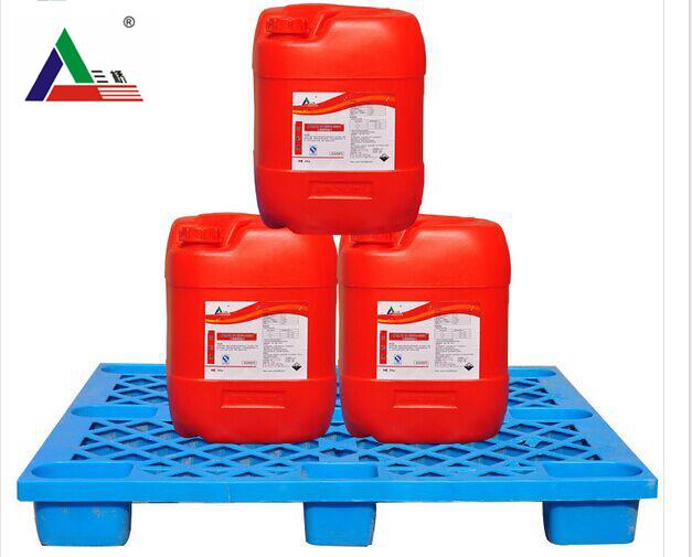 食品工业酸性清洗剂|陕西哪里买质量好的三桥牌食品级硝酸