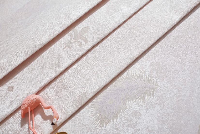 质量好的提花壁布供应商当属沐思装饰材料_提花壁布怎么样