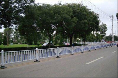 兰州道路护栏厂家-在哪可以买到优良道路护栏