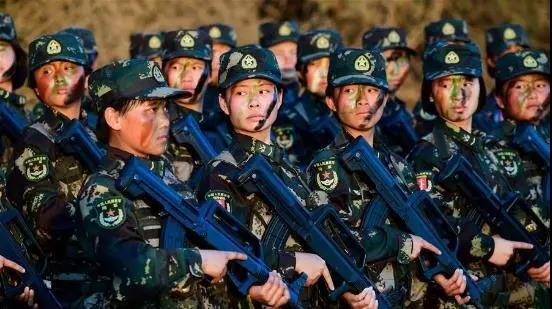 部队士兵考军校好的心态可以提高军考分数