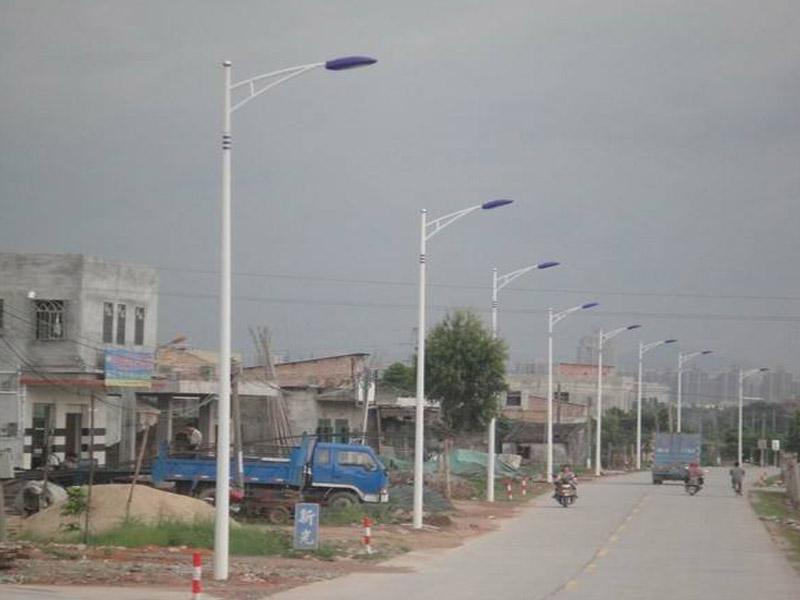 路燈哪家好-鄭州提供有品質的路燈