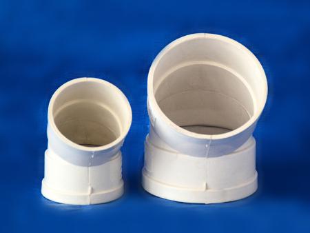 现货供应!pvc螺旋管材管件&pvc中空螺旋管材管件—厂家