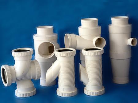 昌乐pvc螺旋管材管件厂家_知名厂家为您推荐高质量pvc螺旋管材管件