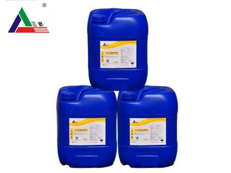 黑龙江食品级次氯酸钠|陕西质量好的三桥牌食品级次氯酸钠消毒液