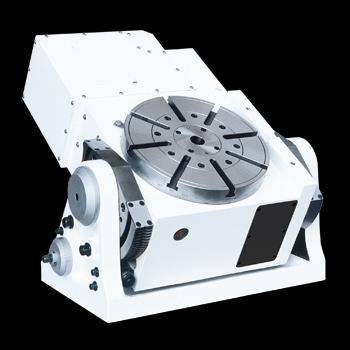 数控转台批发|潭佳精密机械提供专业的四轴转台