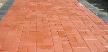 兰州透水砖生产厂家-便道砖价格怎么样